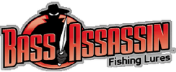 Bass Assassin Fishing Lures