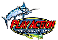 PlayAction Fishing  Rod  Accessories